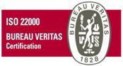 ISO 22000 取得事業所01